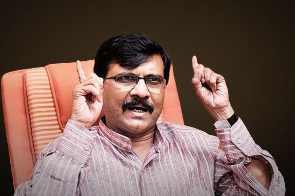 Sanjay Raut on Bihar Elections