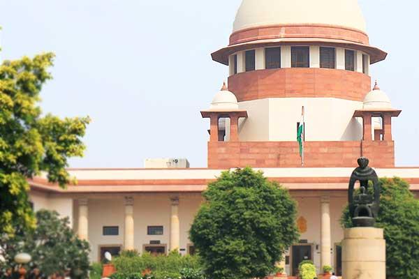 Supreme Court Will Hear The Petition Of The Chhattisgarh Government