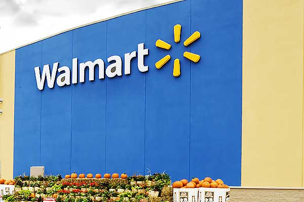 Walmart to invest in Tata group
