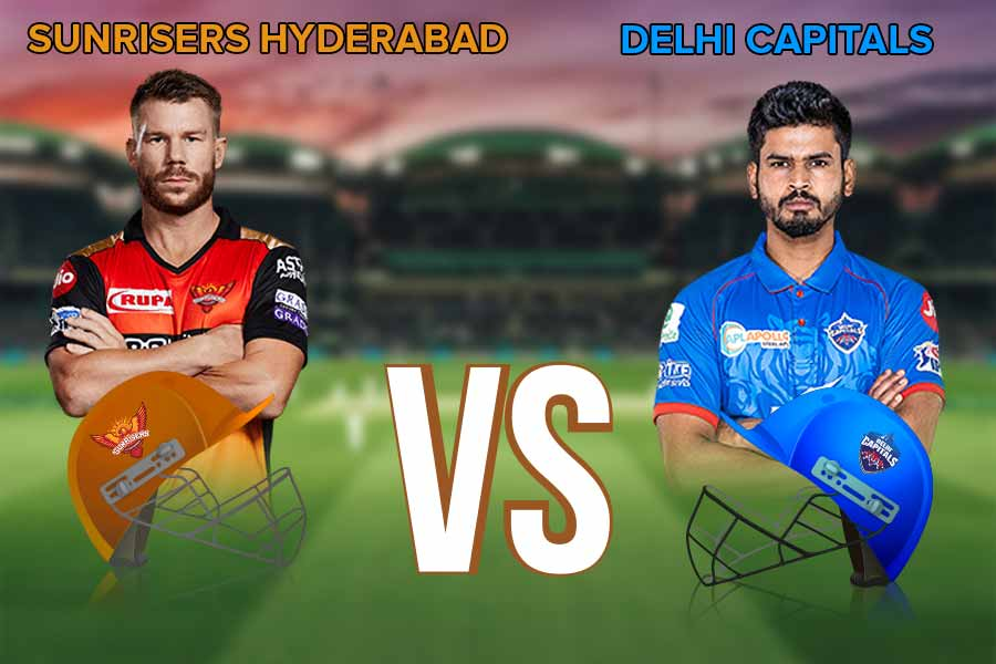 Sunrisers Hyderabad Registers Their First Win Of 13th Season