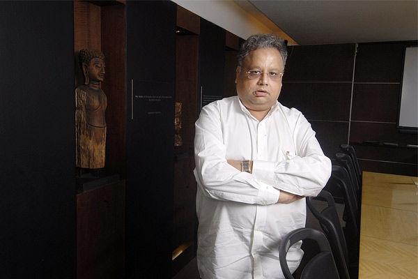 Rakesh Jhunjhunwala on Indian Economy