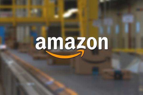 Amazon employees test COVID 19 positive