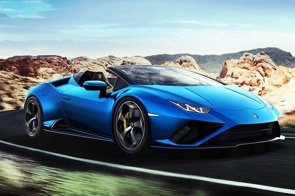 Lamborghini sells 738 supercars