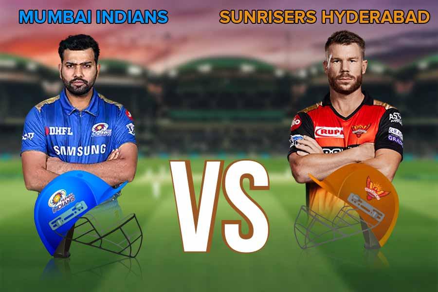 Mumbai Indians beat Sunrisers Hyderabad by 34 runs