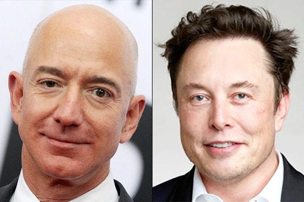 Wealth of billionaires rises