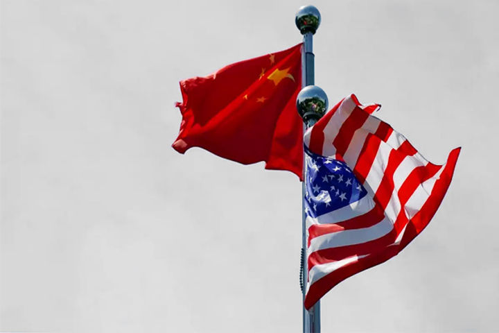 China slams US