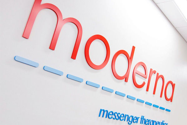 No patent enforcement by Moderna