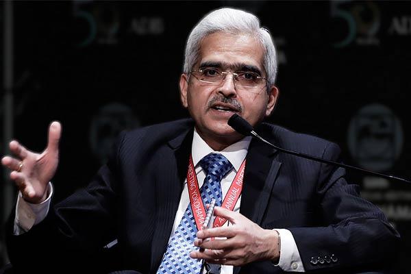 Shaktikanta Das keeps repo rate unchanged
