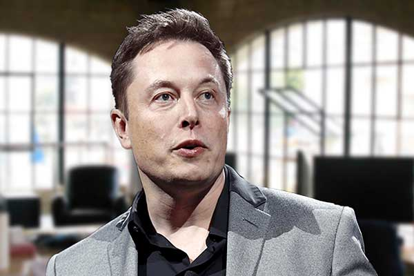 SpaceX to transport