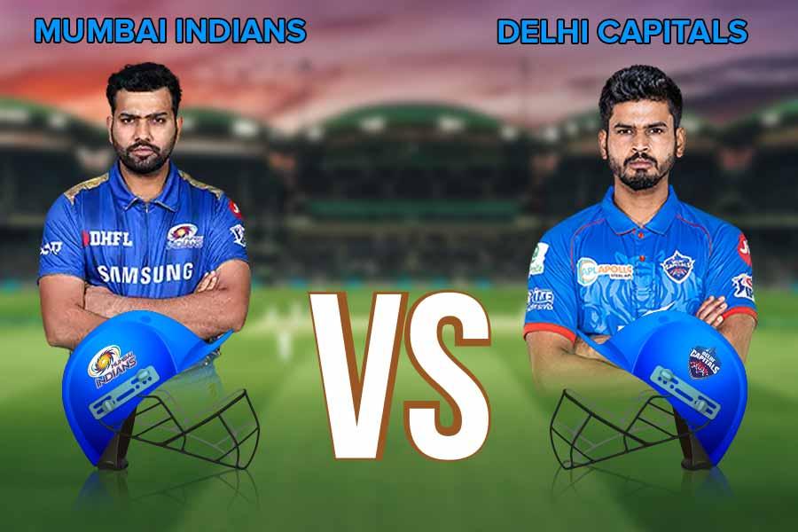 Mumbai Indians Beat Delhi Capitals