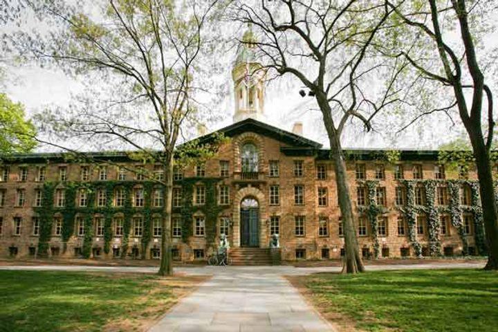 Discrimination against women professors in salary now Princeton University will pay nine crore rupee
