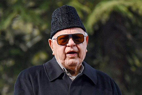 Farooq Abdullah on restoration of Articles 370 and 35A