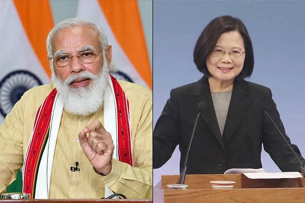 India Taiwan trade talks