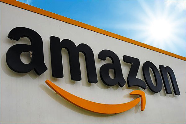 Amazon extends work from home