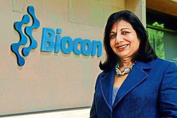 Kiran Mazumdar About Corona Vaccine