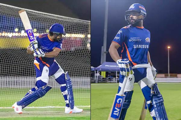 Team selected for all three formats on Australia tour Gavaskar upset over Rohit not being selected