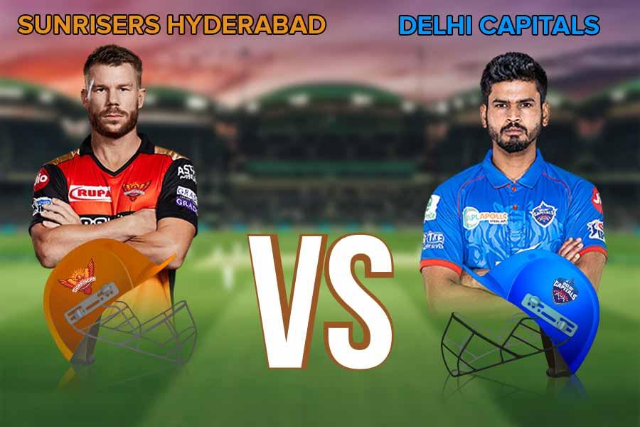 Sunrisers Hyderabad Beat Delhi Capitals