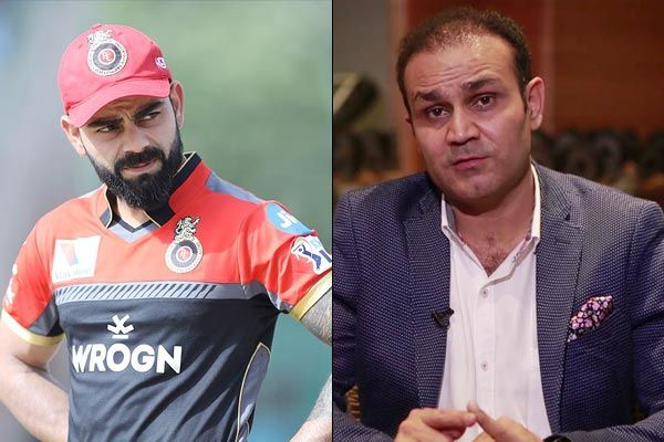 Sehwag said Kohli needs to improve batting