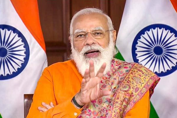Before Diwali, PM Modi gifted projects worth Rs 620 crore to Varanasi
