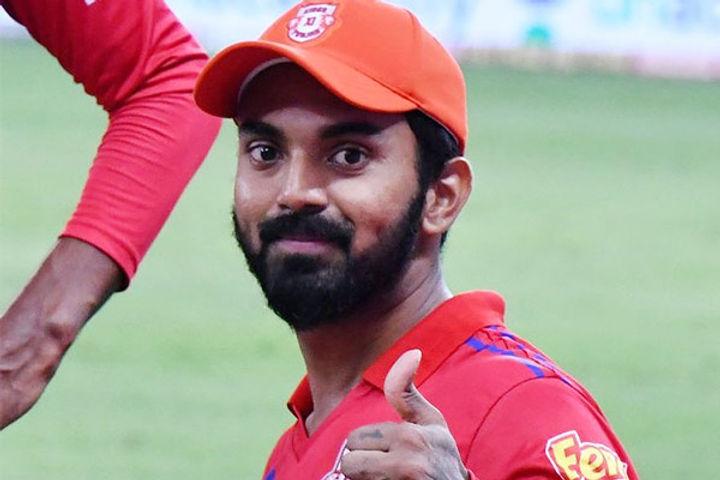 KL Rahul gets orange cap, gets Rs 10 lakh prize money