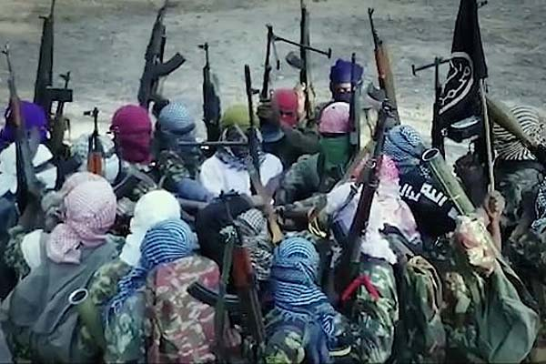 Radical Muslim terrorists beheaded more than 50 people in Mozambique