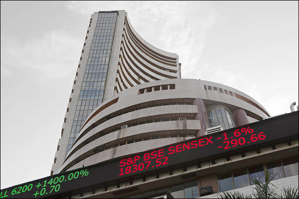 Except realty, auto, pharma and FMCG, all sectors open on red mark