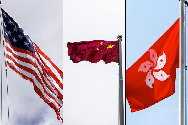 US warns China of sanctions if Hong Kong legislators are disqualified