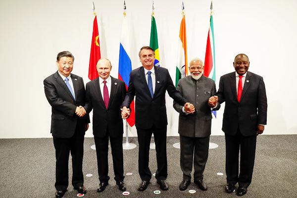 PM Narendra Modi To Attend 12th BRICS Summit In Russia