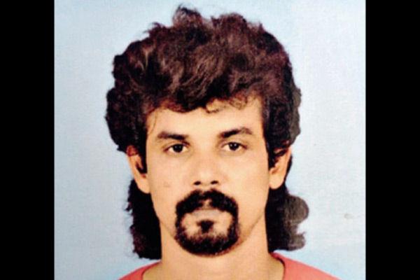 Selvarathinam Murder Case