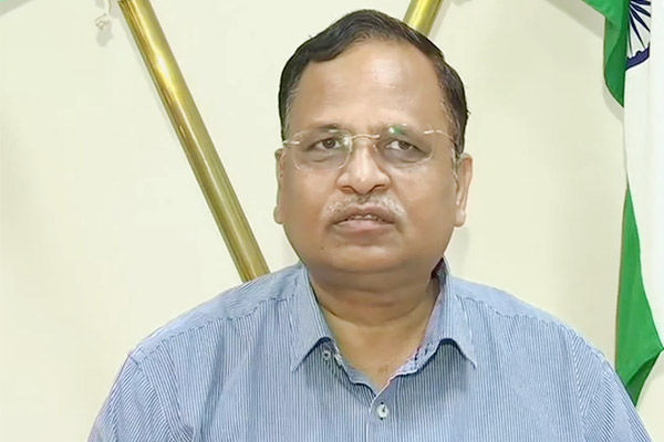 Satyendra Jain