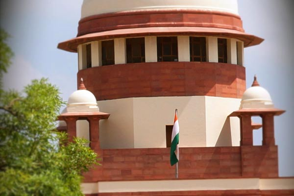 Supreme Court on CBI jurisdiction