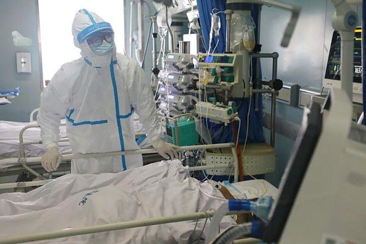 Coronavirus In Indore
