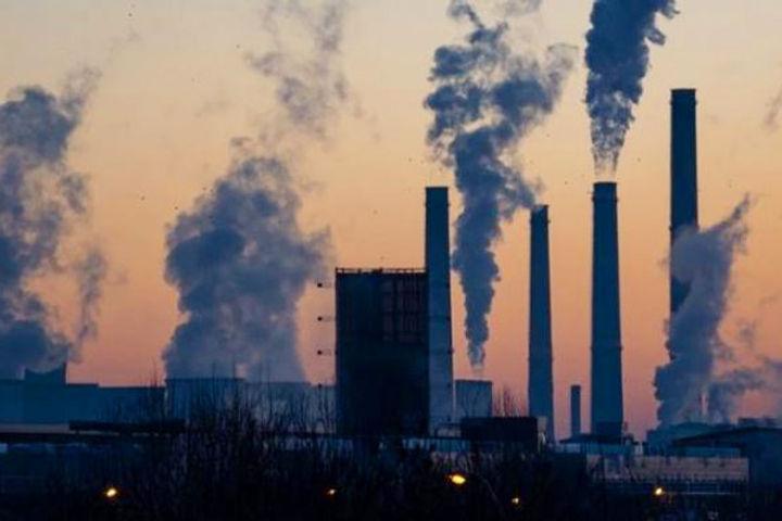 Reduction in Nitrogen Dioxide Level