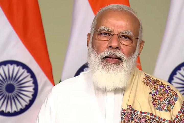PM Modi Will Give The Gift Of Prayagraj-Varanasi Highway To Dev Deepawali