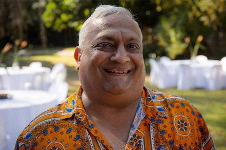 Mahatma Gandhis Great Grandson Satish Dhupelia Dies Of Corona Virus Infection