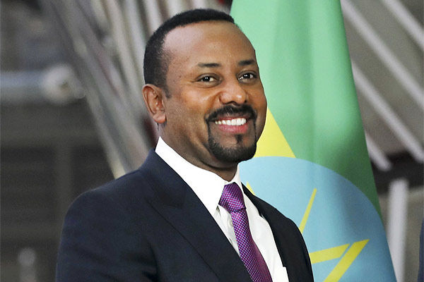 Ethiopian PM gives 72 ultimatum to Tigray rebels hours