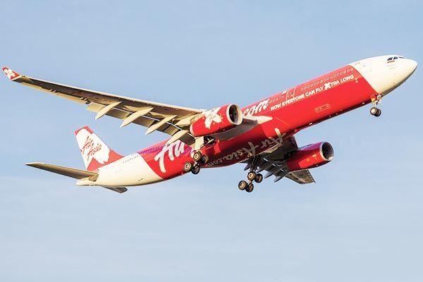 Tata group to infuse $50 million into AirAsia