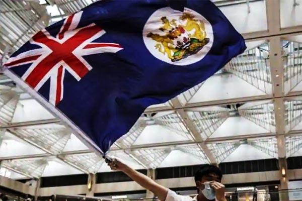 UK might pull British Judges out of Hong Kong