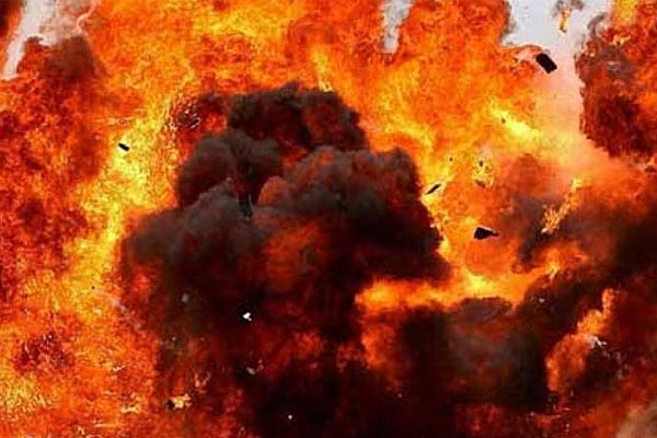 26 security forces killed in car blast in Afghanistan