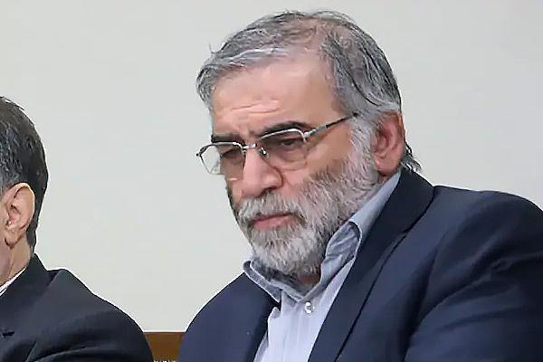 Saudi denies role in Iranian nuclear scientist's killing