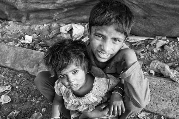 World Food Programme warning on starvation