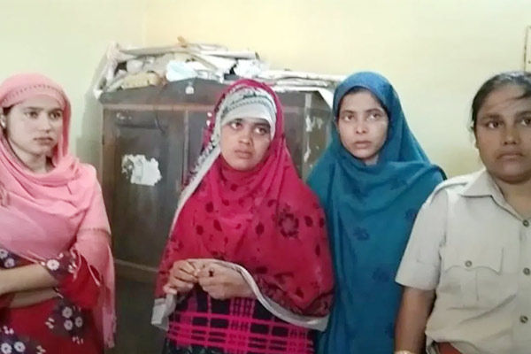 3 Rohingya women arrested in Assam's Cachar district