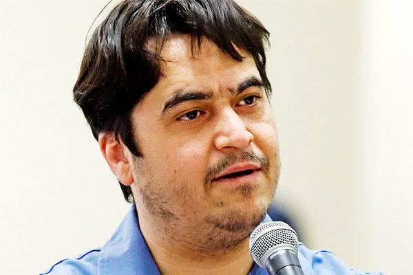 Iran uphelds death sentence of journalist