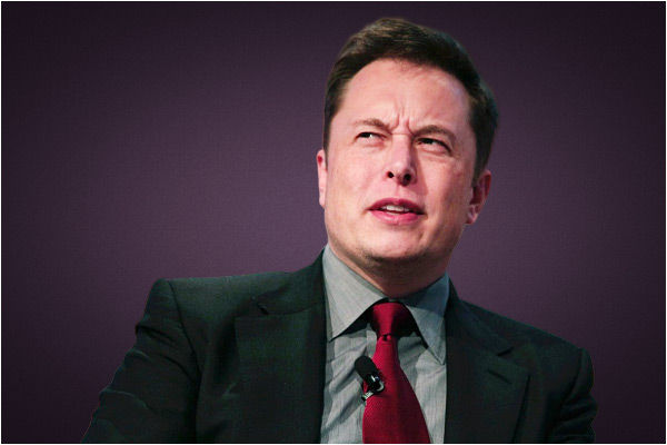 Elon Musk relocated to Texas