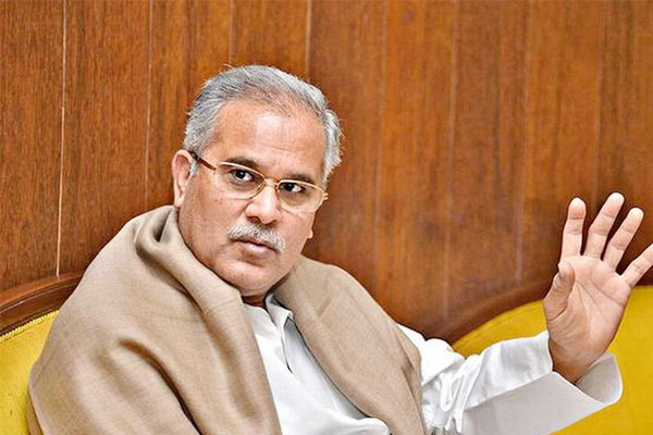 Chhattisgarh Chief Minister Bhupesh Baghel Will Continue As Cm No Proposal To Change CM