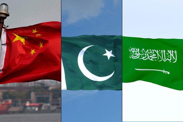 China provides 10 billion Chinese yuan to Pakistan to repay Saudi debt