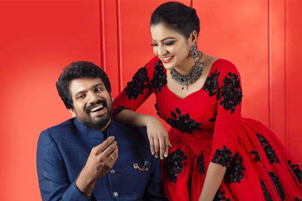 Husband arrested for abetting VJ Chitra for suicide
