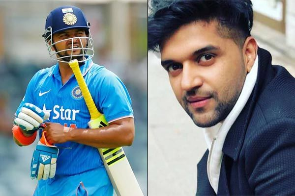 Cricketer Suresh Raina, singer Guru Randhawa arrested in raid at Mumbai club