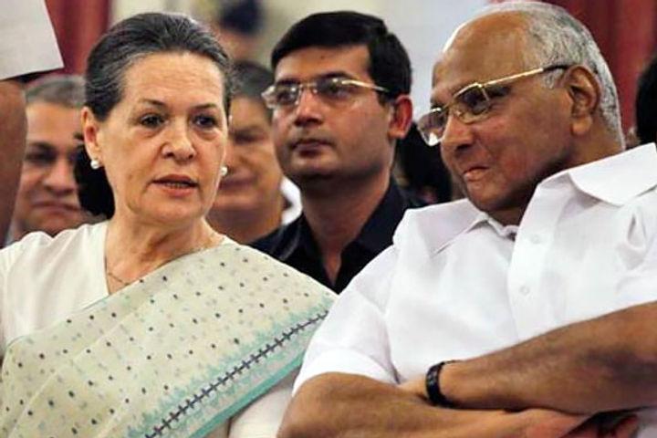 Shiv Sena Attacks Opposition Sonia Gandhi Rahul Gandhi In Samana Congress Is NGO UPA Leadership By S