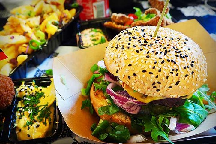 Promotion of Junk Food